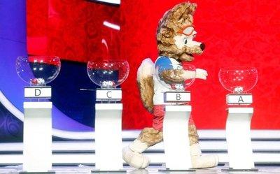 FIFA desvela secretos del sorteo del Mundial