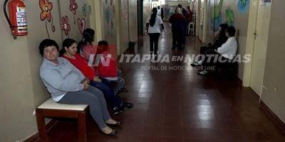 HOSPITAL PEDIÁTRICO OFRECE MODALIDAD PREPAGA EN SALUD