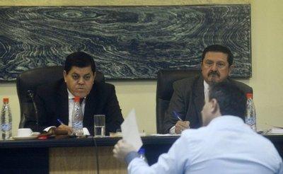 Fiscalía presenta hoy alegato final en juicio por asesinato de periodista