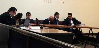 Suspenden preliminar del caso Tanya Villalba