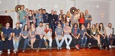 Agencia Oniria es la gran ganadora