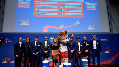 Comienza a jugarse el Mundial de Rusia