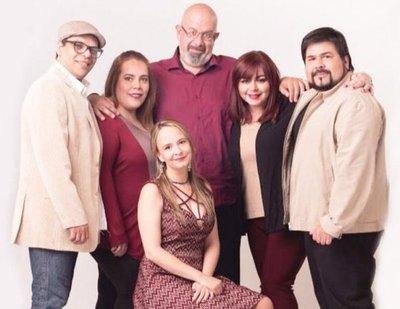 Con un concierto navideño, Cantarte lanza nuevo disco