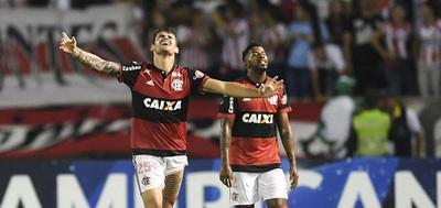 Horarios definidos para las finales de la Copa Sudamericana