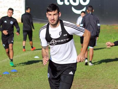 José Cañete vuelve a Olimpia para el 2018