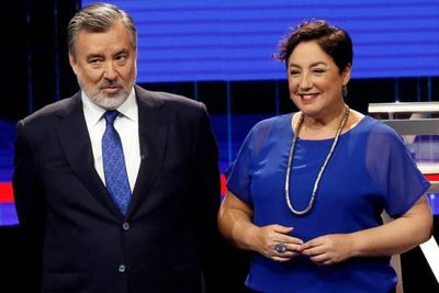 Guillier recibe apoyo Sánchez para segunda vuelta presidenciales en Chile