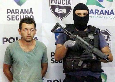 Solicitan que Brasil juzgue a Flavio Acosta
