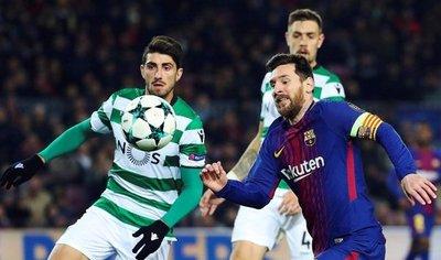 El Barça hace lo mínimo para superar a un rival sin ambición