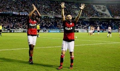 Independiente y Flamengo abren la disputa por la Sudamericana