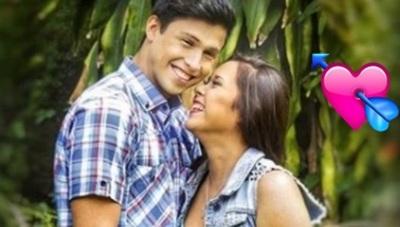 Coco Y Noelia Celebraron Su Aniversario De Casados