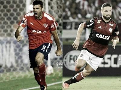 Final de ida de la Sudamericana