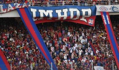 Cerro jugará acompañado de 45.000 hinchas en busca del título 32