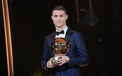 """CR7: """"Soy el mejor jugador de la historia"""""""