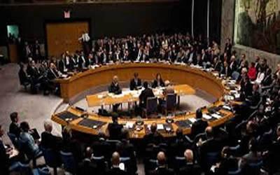 Consejo de Seguridad de la ONU rechaza decisión de EE.UU sobre Jerusalén
