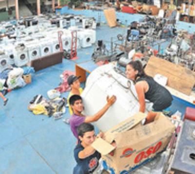 Corazones Abiertos convoca a voluntarios para su colecta anual
