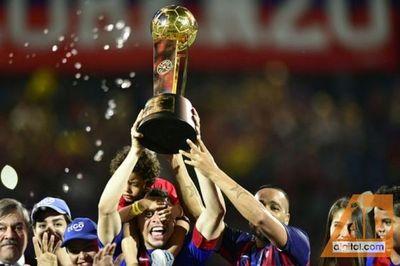 Cerro Porteño flamante campeón del Clausura 2017