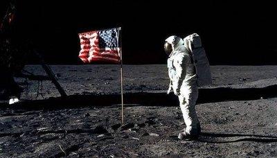 Trump urgirá enviar de nuevo astronautas de EEUU a la Luna