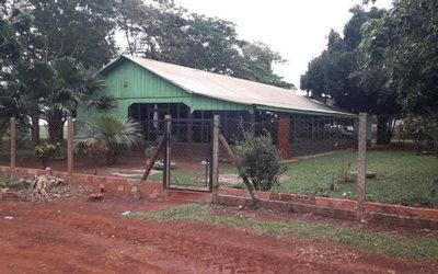 Caaguazú: Detienen a supuesto implicado en secuestro de abuelo y nieto