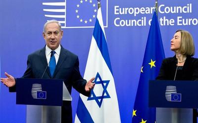 Unión Europea rechaza reconocer a Jerusalén como capital israelí