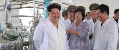 Viruela y ántrax: Corea del Norte aumenta su amenaza global