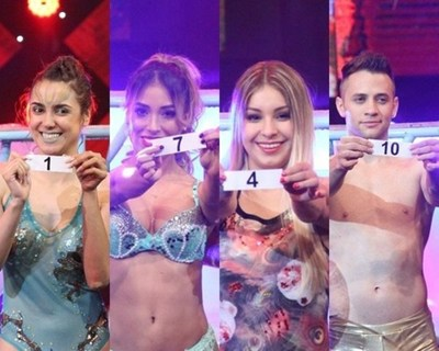 """Hoy conoceremos al primer finalista de """"Baila Conmigo"""""""