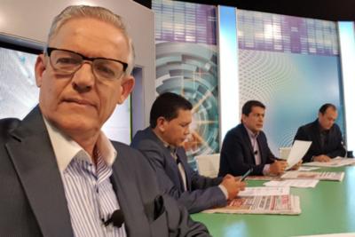 """Pablo Herken renunció al grupo Vierci: """"Voy a aplaudir siempre lo que está bien"""""""