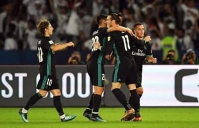Real Madrid y Gremio definirán el Mundial de Clubes