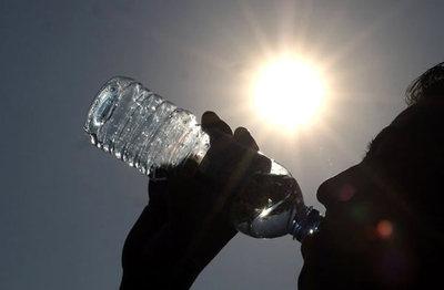 Pronostican calor extremo y chaparrones para hoy