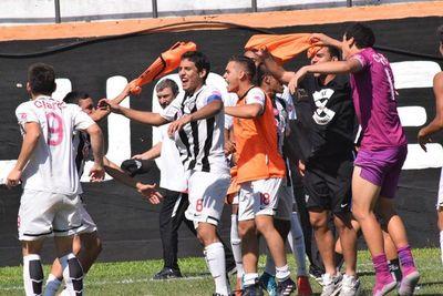 En duelo ante Cerro, el Guma conquista el cupo a la Libertadores Sub 20