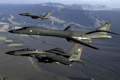 Ejército norteamericano roza con un ataque las fronteras de Corea del Norte