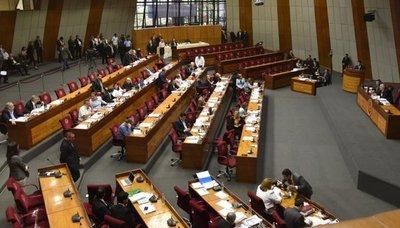 Audios JEM: Senadores oficializan pedido de sesión extra