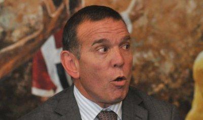 FIFAgate: La Fiscalía arremete contra Napout