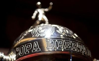 Bombos para la Libertadores 2018 ya están preparados