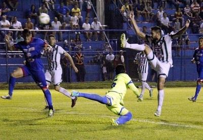 Rubio Ñu e Independiente se la juegan el todo por la permanencia