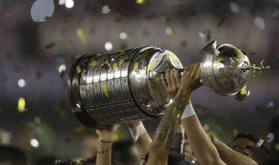 Así quedaron los bombos para el sorteo de la Libertadores