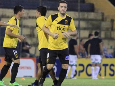 Cerro Porteño y Olimpia ponen los ojos en Marcelo Palau