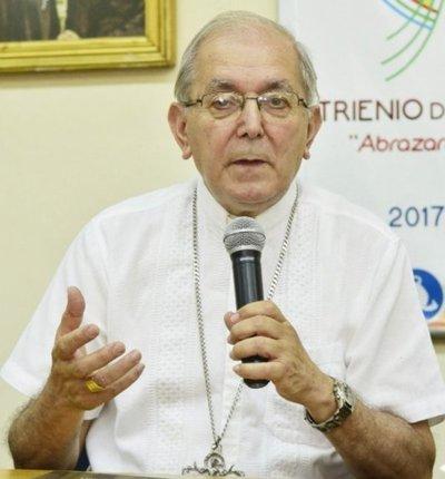 Iglesia pide elecciones internas sin violencia