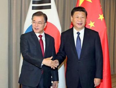 China pidió evitar una guerra en la Península de Corea