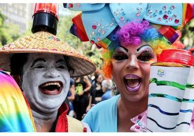 Juez mantiene aval que permite a psicólogos realizar cura gay en Brasil