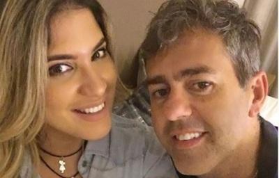 Anahí Sánchez Y Regis Marques  Cumplieron Un Año Juntos
