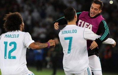 Real Madrid, bicampeón del mundo
