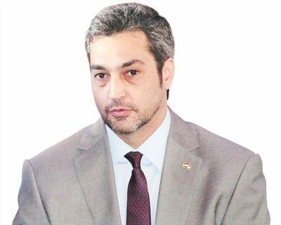 Mario Abdo Benítez avaló un régimen de terror en Paraguay