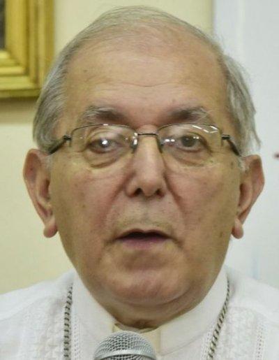 Arzobispo invita a elegir y a aceptar los resultados