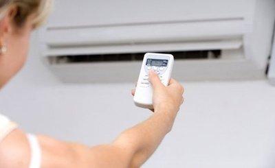 Aire acondicionado y calor, un riesgo para pacientes cardiacos