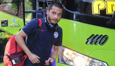 Anderlecht espera a Josué