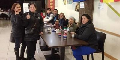 PARAGUAYOS EN EL EXTERIOR PARTICIPAN POR PRIMERA VEZ EN INTERNAS PARTIDARIAS