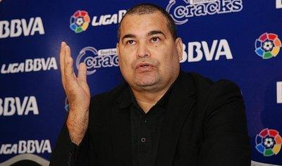 Chilavert: Me encantaría que Passarella sea el técnico de Paraguay
