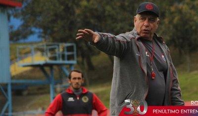 El equipo de Ever Almeida pierde la final en Guatemala
