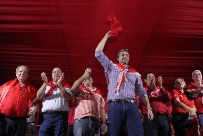 Internas: Marito gana al oficialismo y es candidato presidencial de la ANR copy