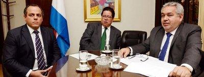 Contraloría está lista para auditar Itaipú y reivindica su competencia